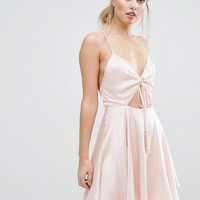 Finders Fernando Mini Dress at asos.com