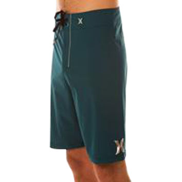Hurley Phantom One And Only Boardshort Teal