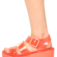 PB & JELLY TIME SANDAL