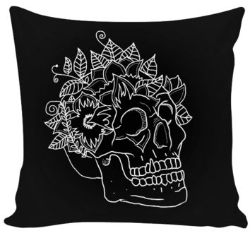 Custom Couch Pillow 1088