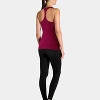 "Free Shipping - Bloch ""Studio Active"" Spandex Supplex Racer Back Tank Top by BLOCH"