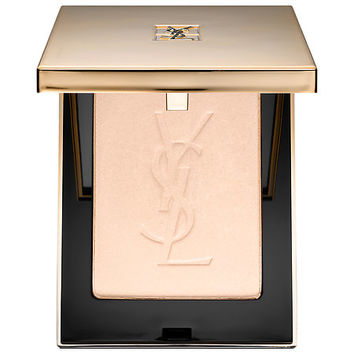 Lumiere Divine Highlighting Finishing Powder Palette - Yves Saint Laurent | Sephora