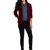 Pendleton Women's Bettina Boiled Blazer