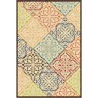 Threadbind Walker Multi Indoor/Outdoor Area Rug