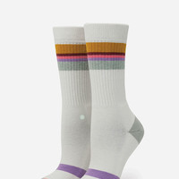 STANCE Jiggy Womens Socks | Socks