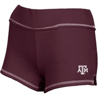 Texas A&M Aggies - Team Girls Youth Shorts - Youth