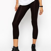 ASOS Cropped Leggings