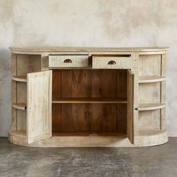 Farrar Handcrafted Console