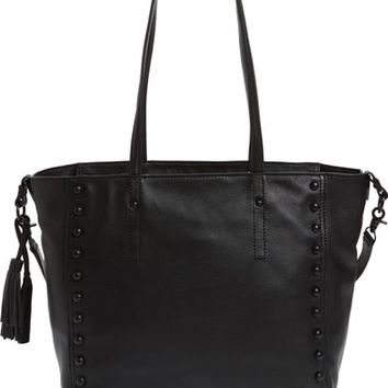Loeffler Randall Studded Leather Tote | Nordstrom