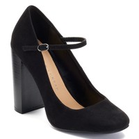 LC Lauren Conrad Mary Jane Heels - Women