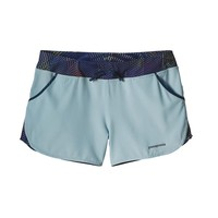 Patagonia Women's Nine Trails Unlined Shorts