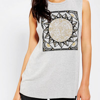 Urban Outfitters - Truly Madly Deeply Mystical Muscle Tee