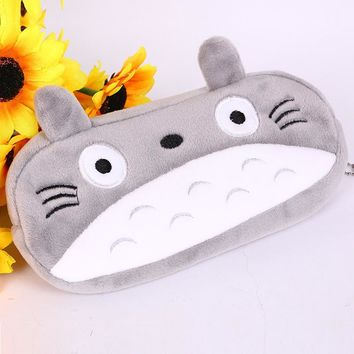 My Neighbor Totoro Kawaii Coin Bag Purse