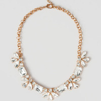 Fargo Statement Necklace