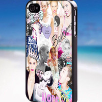 Love Me By Curtis Kulig Iphone 5 Case From Urban Outfitters