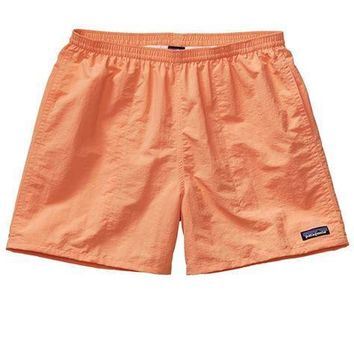 Patagonia M Baggies Shorts