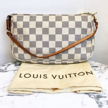Louis Vuitton 'Mini Pochette'
