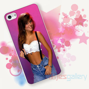 Kelly Kapowski for iPhone 4/4S, iPhone 5/5S, iPhone 5C, iPhone 6 Case - Samsung S3, Samsung S4, Samsung S5 Case