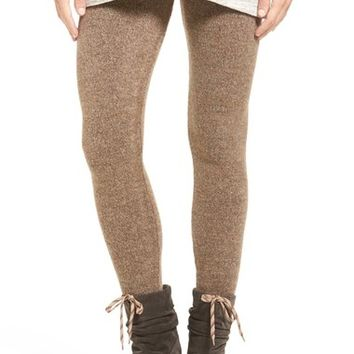 Hue Sweater Leggings | Nordstrom
