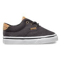 Vans Era 59(Cork Twill)Dark Shadow(T)