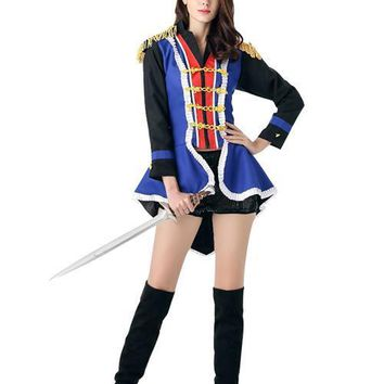 Luxury Majorette Halloween Costume Accessories