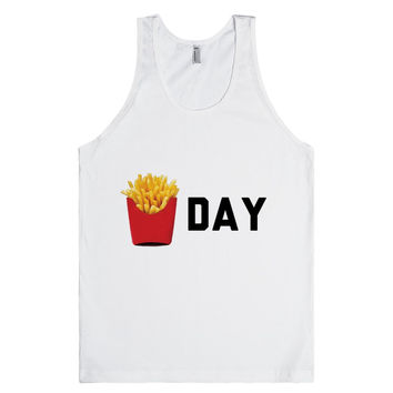 Fry-Day Friday