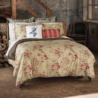 Lady Antebellum's Heartland® Beale Street Duvet Cover Set in Multi