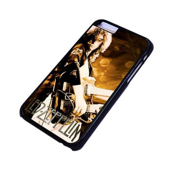 LED ZEPPELIN iPhone 6 Case
