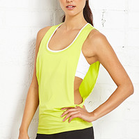 Performance Muscle Tee