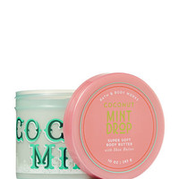 COCONUT MINT DROPSuper Soft Body Butter