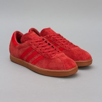 adidas Tobacco (St Nomad Red / St Redwood / Collegiate Red) | Oi Polloi