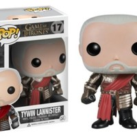 Funko POP! Game of Thrones Tywin Vinyl Figure - Colors May Vary