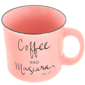 Coffee & Mascara Mug | Hobby Lobby | 1546712