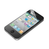 Belkin Screen Protector for iPhone 4 (Clear)