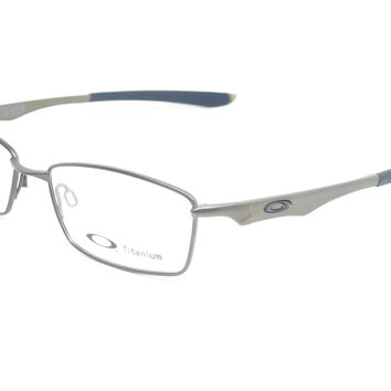 Oakley Wingspan OX5040-0353 Pewter Eyeglasses