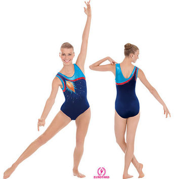 Phoenix Gymnastic Leotard 32008