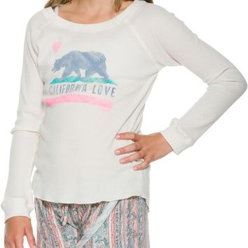 BILLABONG CALI LOVE LS THERMAL