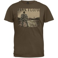 Pink Floyd - Delicate Sounds T-Shirt