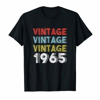 Retro Vintage Born In 1965 - 53rd Birthday Gift