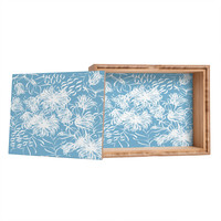 Vy La Cool Breezy Blue Jewelry Box