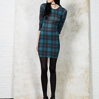 Ark Lozzy Tartan Dress | ARK