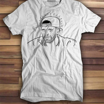 Drake Fan art T shirt, Printed Tshirts, Printed tees
