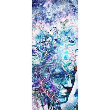 Dreams of Unity Yoga Mat