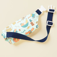 Sharing Is Carrying Fanny Pack | Mod Retro Vintage Bags | ModCloth.com