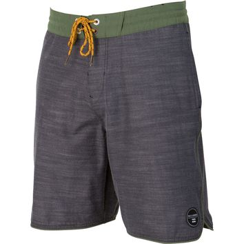 Billabong Layback Lo Tides Board Short - Men's