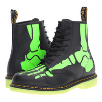 Dr. Martens Skelly 8-Eye Boot