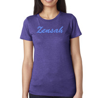 Women's Retro Logo T-Shirt
