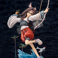 Zuihou 1/7th Scale Figure Kantai Collection -KanColle (Pre-Order)