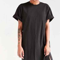 BDG Tobias Oversized T-Shirt Dress - Urban Outfitters