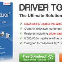 Driver Toolkit 8.4 Crack License And Serial Key Full Download